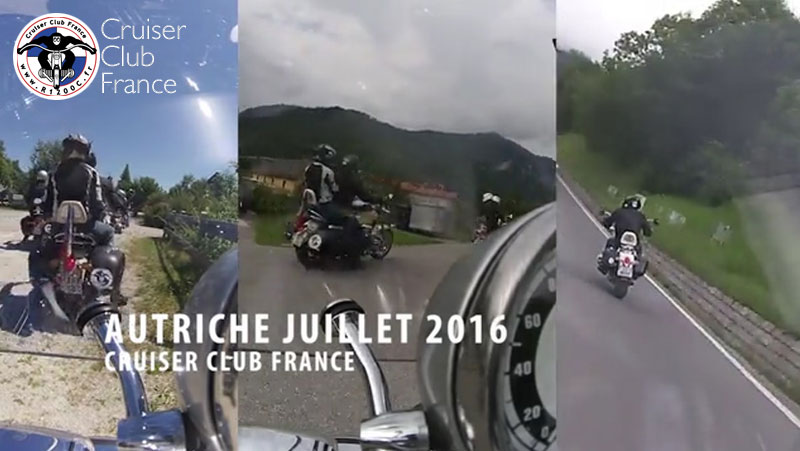 video autrche 2016